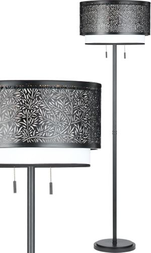 Transitional Floor Lamps and Torchieres - Brand Lighting Discount Lighting - Call Brand Lighting Sales 800-585-1285 to ask for your best pri...