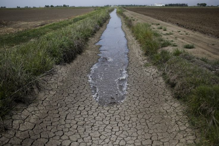"""Alarming research finds humans are using up far more of Earth's water than previously thought (via Washington Post) (3 December 2015) """"Dams and irrigation, the research suggests, are leading to considerably more water use than previously assumed -- and may have pushed the planet past a water sustainability threshold."""""""