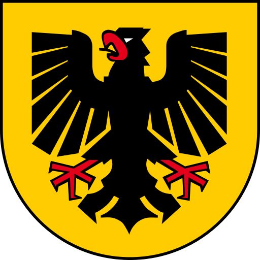 File:Coat of arms of Dortmund.svg