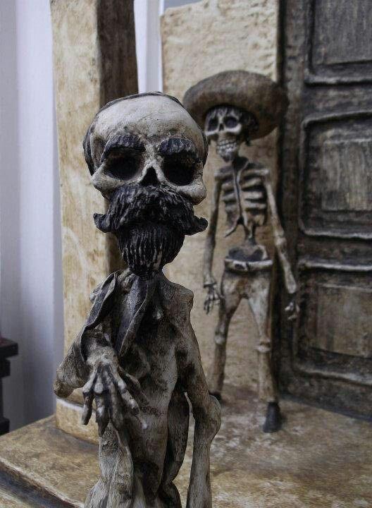 #calavera #mexico día de muertos