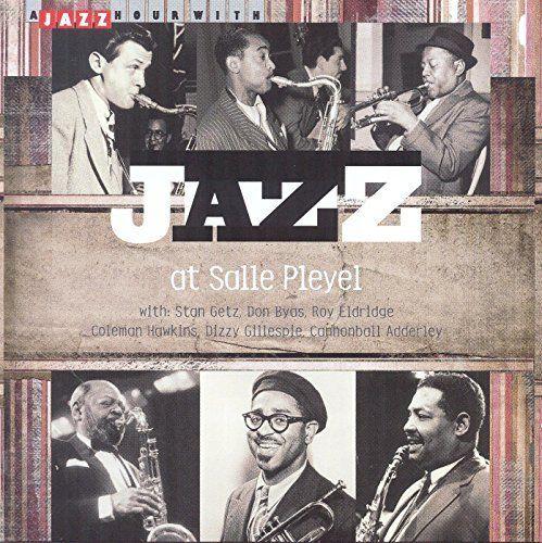 Jazz At Salle Pleyel - Jazz At Salle Pleyel