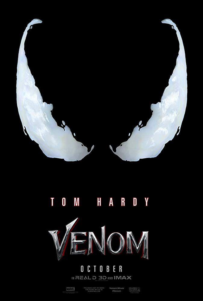 Venom P E L I C U L A Completa 2018 En Espanol Latino Ver Hd Venom 2018 Pelicula Completa Gratis Online En Espanol Filmes De 2018 New Venom Venom Filme
