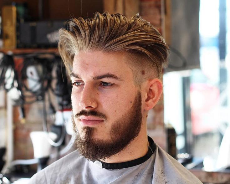 17 Best Images About 20 Long Hairstyles For Men On
