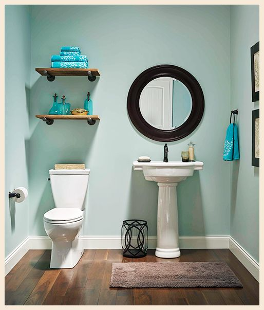 Colorfully Behr Bathroom Color Splendor: 1000+ Ideas About Behr Colors On Pinterest