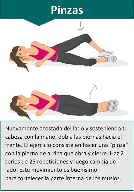 ¿No puedes ir al gimnasio para poder trabajar las piernas?, No te preocupes Reto de 30 días fitness...