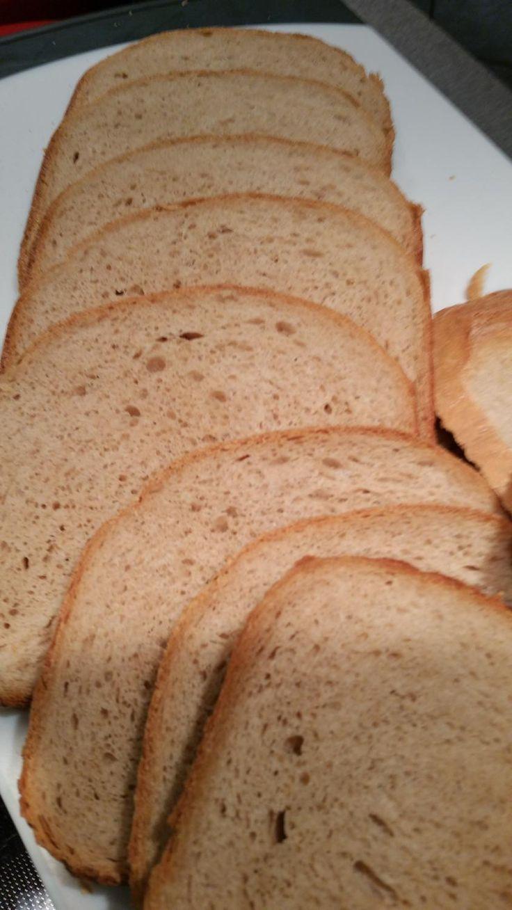 Das perfekte 0395. Meine Brote = Roggenmischbrot aus dem BBA-Rezept mit einfacher Schritt-für-Schritt-Anleitung: In meinem BBA gebacken und t r o t z d e m…