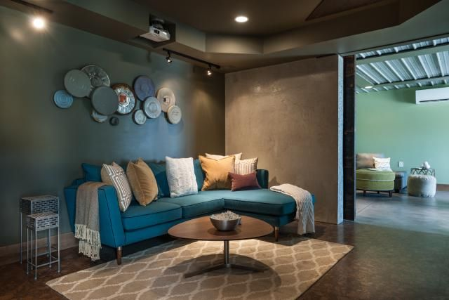 Love Rustic Style Youll Fall In With These Paint Colors Make Your Living Room Even Cozier A Coat Of Warm Cocoon SW