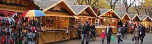 Kerstmarkten.nl - Bekijk Nederlandse, Duitse en Belgische kerstmarkten