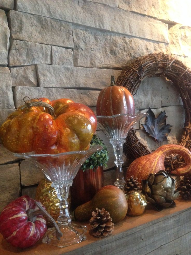All Decked out for Fall!  We decorate homes and biz for the Holidays in Toronto  www.deckyourhalls.ca