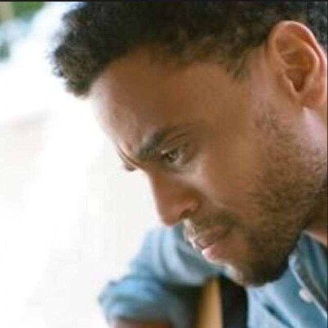 The lovely Michael Ealy