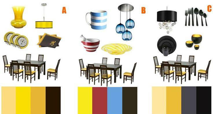 Která varianta doplňků nejlépe sedí k jídelnímu setu Roberto? Tento stůl a židle nabízíme nyní s dopravou ZDARMA, tak využijte skvělé nabídky a pořiďte si domů jídelní nábytek, ke kterému se budou hodit všechny barvičky http://www.mt-nabytek.cz/7964-jidelni-set-roberto-pro-6-osob.htm