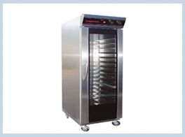 Stainless steel framework construction. 50mm insulation, CFC free. Ventilated refrigeration. Electronic control panel with digital display. Automatic defrosting. Automatic evaporation of defrost water. Removable condensing unit.