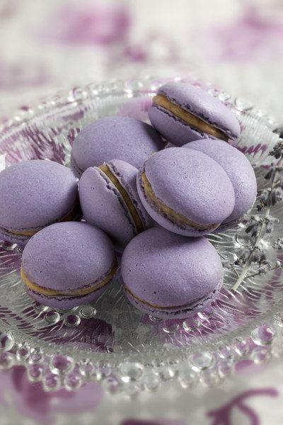 10 trucs pour des macarons inratables - aufeminin