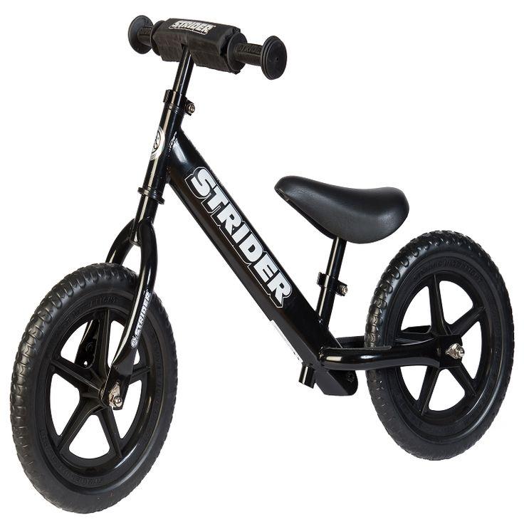 Strider 12 Sport Strider bike, Balance bike, Kids bike