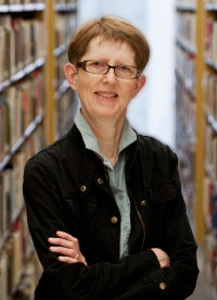 Vancouver Public Library Writer-in-Residence - Meredith Quartermain