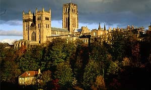 Founded in 1832, Durham University is located in Durham, England.