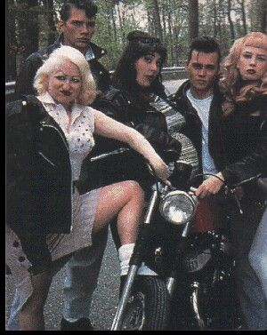 Cry Baby, this movie never gets old!!:-)