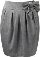 faldas de vestir para dama con pretina ancha - Buscar con Google