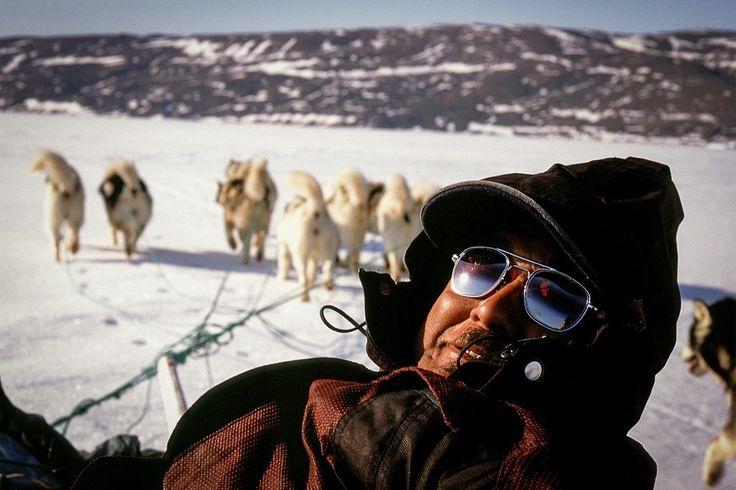 Qaanaaq in Nordgrönland - Museen, Wanderungen und Hundeschlitten