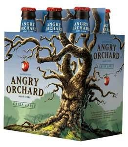 angry orchard cider.... ♥ this stuff