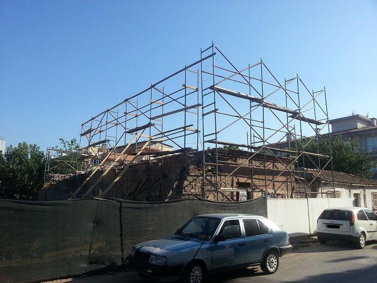Gaziemir - Akmercanlar Restorasyon Projemiz