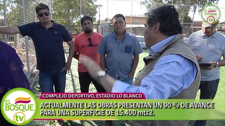 CANCHAS LO BLANCO