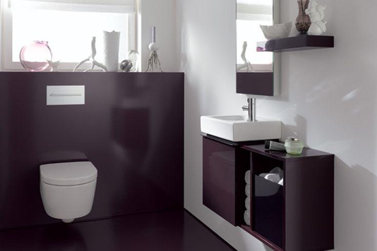 21 best g ste wc oben images on pinterest. Black Bedroom Furniture Sets. Home Design Ideas