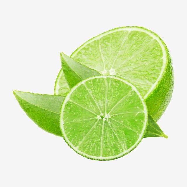 Lime Slice Stickers Citrus Fruit Lime Fruits Basket Manga