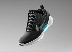 The Power-Lacing Nike HyperAdapt 1.0 Will Cost $750.