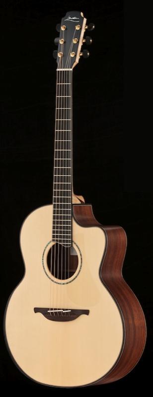 Pierre Bensusan #guitar #signature