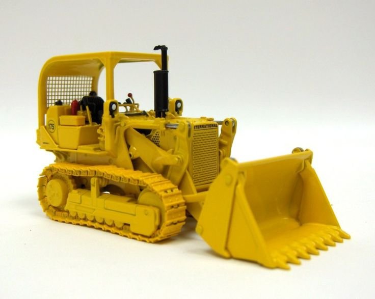 Toy Construction Equipment : Best images about case ih crawlers construction on