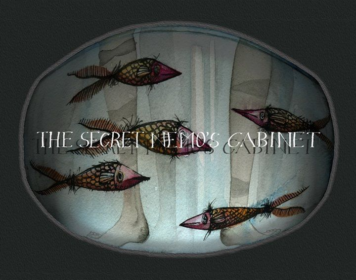 Bologna: The Secret Nemo's Cabinet-img