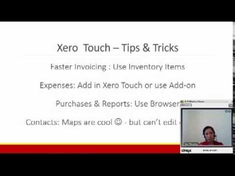 Do you struggle to keep up with the updates across the Xero Ecosystem? In this webinar I demostrate the updates from October 2013.