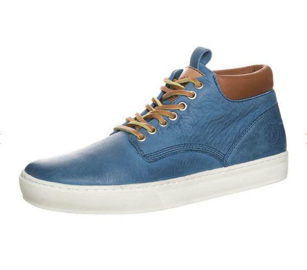 Chaussures Homme Zalando, craquez sur les Timberland Chaussures à lacets bleu prix promo Zalando 130.00 € TTC