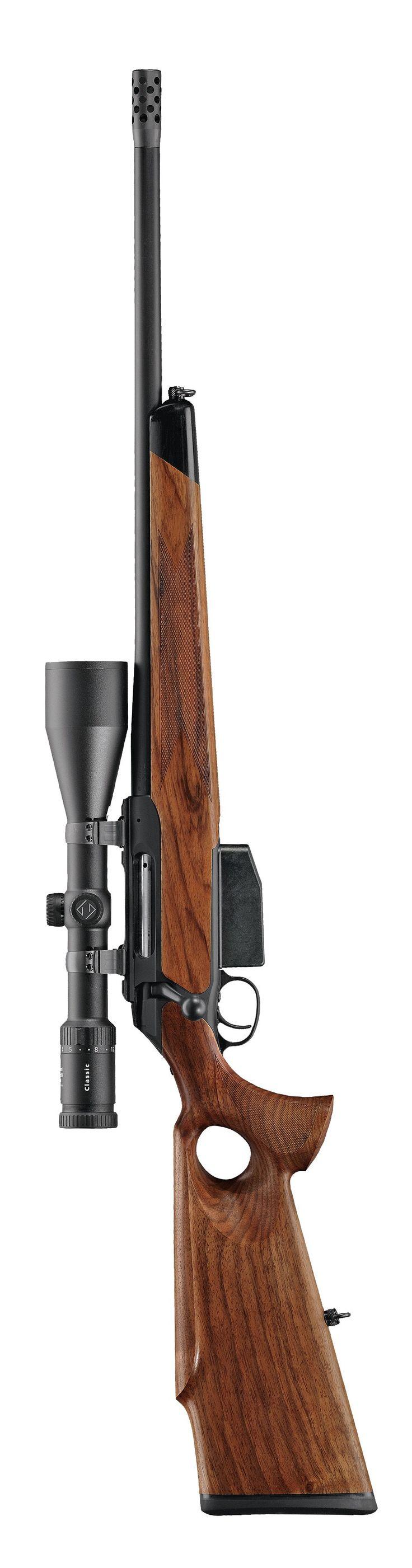 J.P. Sauer & Sohn 202 GTI rifle