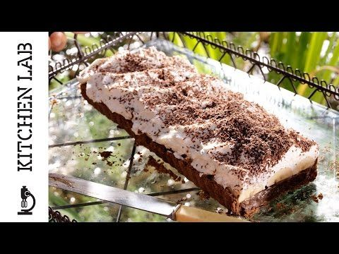 Banoffee | Kitchen Lab by Akis Petretzikis - YouTube