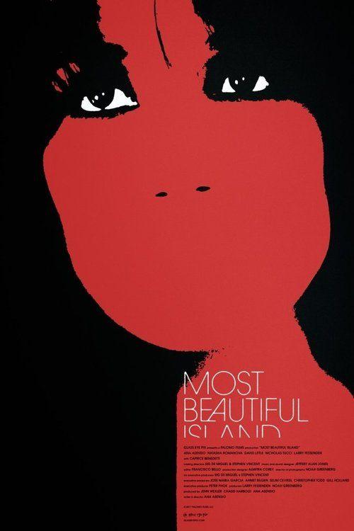 Most Beautiful Island 【 FuII • Movie • Streaming