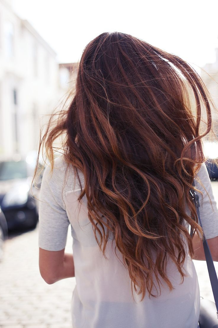 Here are the 5 golden rules for good hair care:
