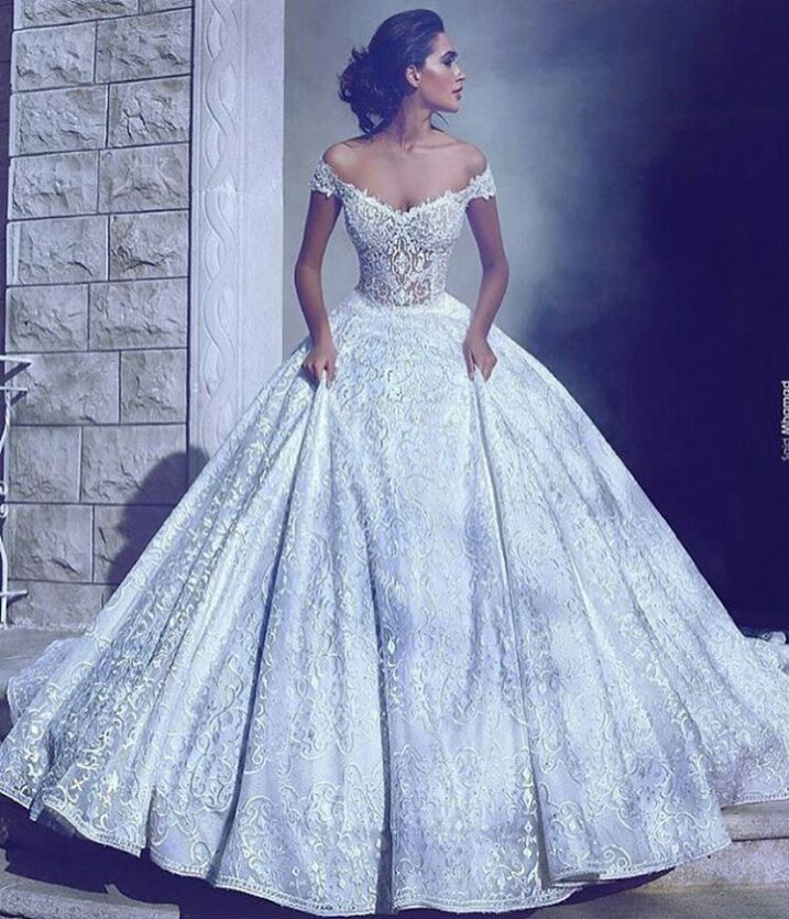 Best 25 Ball Gown Wedding Ideas On Pinterest: 25+ Best Ideas About Blue Wedding Dresses On Pinterest