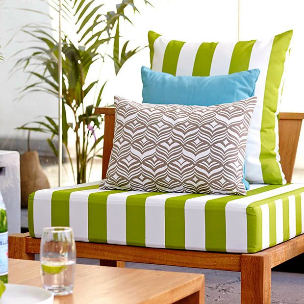Warwick Fabrics, COOLUM OUTDOOR COLLECTION