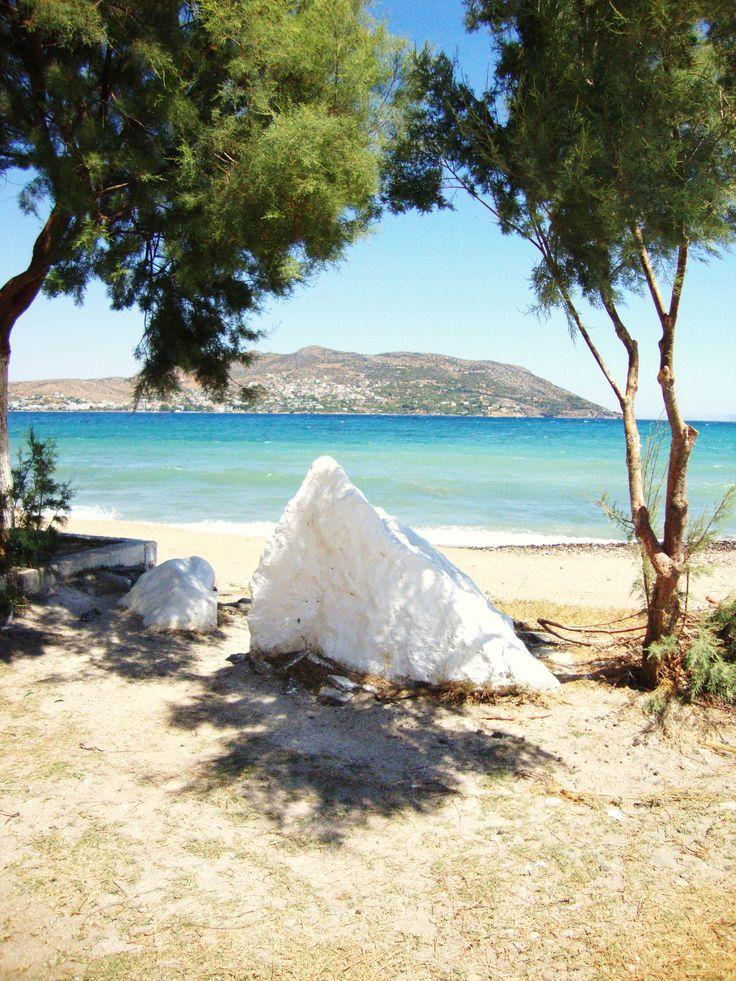 Outskirts of Glyfada, Greece <3 #Gylfada #Greece #Seaside #Beauty