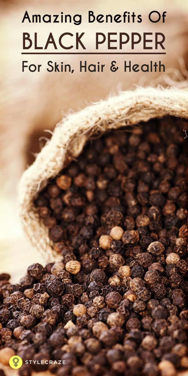 Black Pepper is one of the most common spices used in different cuisines around the world. Black pepper aids digestion and also helps in relieving cough and common cold. Let us delve deeper into the benefits of black pepper for the human body.