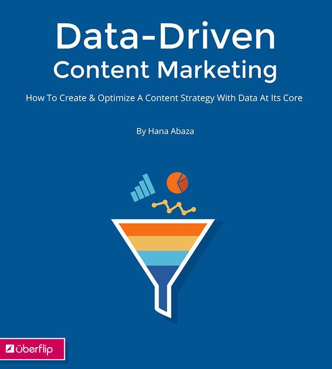 data-driven-content-marketing