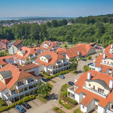 Ferienanlage - H+ Hotel Ferienpark Usedom - Offizielle Webseite