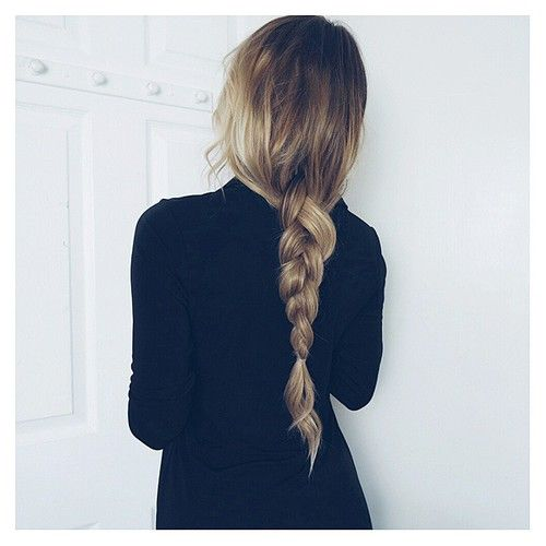 simple polished braid