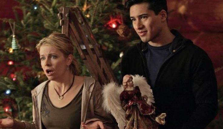 """Holiday in Handcuffs"" (2007) | #christmasmovies"