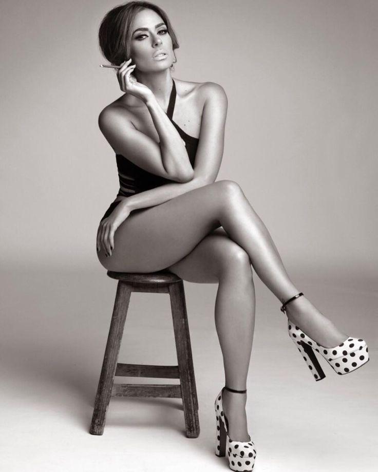 Galilea Montijo publica sexy imagen | EL DEBATE | Show