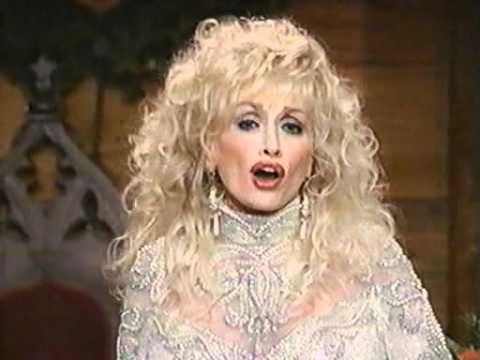 Dolly Parton - Go Tell It On The Mountain (Xmas Special)