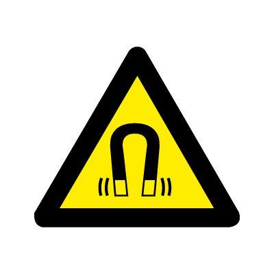 Magnet felt - Køb Advarselsskilte her
