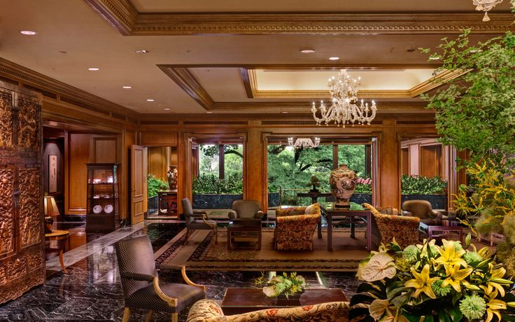 Luxury Hotel Tokyo, 5 Star | Hotel Chinzanso Tokyo | Official Site